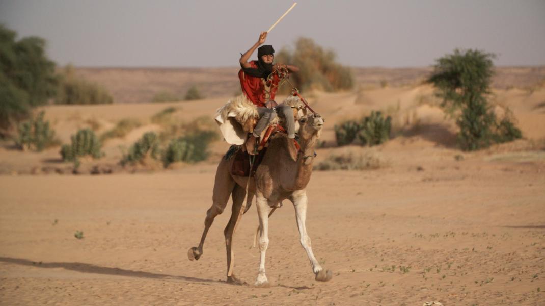 Mauritanie Les Sentinelles Des Sables Tv5monde Europe