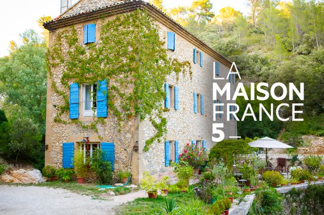 La maison France 8 (Season 8)  TV8MONDE Europe