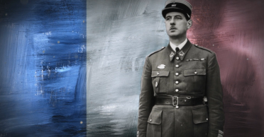 Special Charles de Gaulle