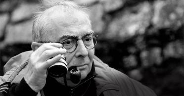 Claude Chabrol, forefather of modern French cinema